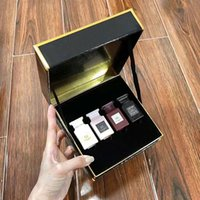 deodorants perfume set 7.5ML*4 pieces sprays suit miniature moodern collection 1v1charming fragrances for gift fast free postage