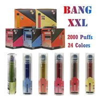 Mais novo Posh Plus XL Vape Descartável e Dispositivo de Cigarro 1500 Puffs 15ColorsPoD Kit Caneta Barra 650mAh Power Bateria Starter Cartucho Pré-preenchido