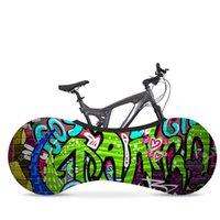 أعلى بيع دراجة حامي غطاء مضاد للغبار عجلات دراجة واقية والعتاد خدش واقية mtb دراجات الدراجات اكسسوارات الدراجات يغطي