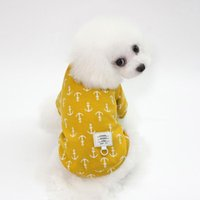 Dog Apparel Korean Luxury Medium Clothes Cute Summer Small Chihuahua Jacket Fashion Ubranka Dla Psa Pets Puppy KK6GJK