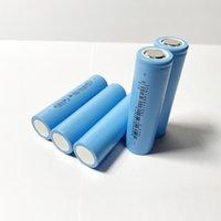 100% Originalabend 26V 18650 Batterie - 2550mAh 5C 10A Entladung Hohe Ablaufbatterie PK SAMSUNG 25R LG HE4 SONY VTC5
