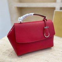 Fashion Highest Quality Luxury Woman Bag Classic Purse Hobos Handbag Leather Handbags Female Shoulder Bags Clutch Tote Messenger Purses