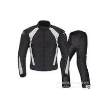 Racing ensembles de jersey de moto Suit personnalité Protection de chaleur et d'automne Matériel de chevalier