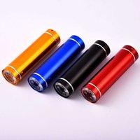 Flashlight LED strong light remote battery outdoor lighting Mini zoom multifunctional aluminum alloy flashlight