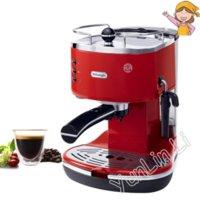 Máquina de café semi-automático doméstico máquina de café italiana máquina de café expresso 15 bar máquina de café cappucino sistema eco310