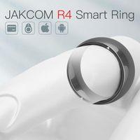 Jakcom R4 Akıllı Yüzük Yeni Ürün Akıllı Bilekliği Ticwatch E NFC DM360 Smartwatch Cilt Tach İzle