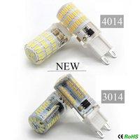 전구 3pcs 미니 G9 LED 10W 12W 2835 SMD Lampada 옥수수 전구 220V 240V Dimmable 램프 샹들리에 교체 할로겐 교체