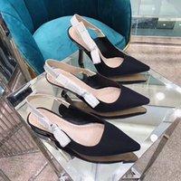 ماركة النساء الصنادل المصارع الجلود إمرأة صندل غرامة كعب أعلى بكعب أحذية الأزياء مثير إلكتروني القماش المرأة الأحذية حجم كبير 34-42
