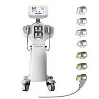 7D HIFU Yüz Kaldırma Makinesi 7 Kartuşlu Yüz Yüz Kaldırma Kırışıklık Sökücü Anti-Kırışıklık Vücut Zayıflama Güzellik Cihazı