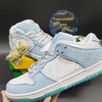 En Kaliteli Düşük Pro QS Adam Koşu Ayakkabıları Sean Cliver Tatil Bayan Özel Strangelove Kentucky Travis Scotts