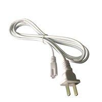 2FT T8 / T5 Zintegrowana lampka LED Light Mocka kabel przewodu zasilającego AC z 3-Prong w magazynie