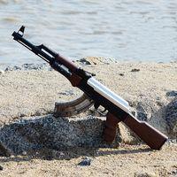 Wasserkristall Bomb Bullet Spielzeuggewehr Elektrische Waffe Pistole Submachergewehr Für Jungen CS Kämpfe Gehen Sie Geburtstagsgeschenke