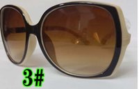 LADAS DE VERANO UV400 Moda Gafas de sol Mujer Ciclismo Glasse Gafas de glassas Classic Outdoor Driving Gafas Gafas Girl Beach Greit Eyeglass 7Colors