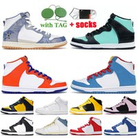 2021 Neue Art und Weise höhlt Bottoms Luxurys Designer-Socken-Schuhe Damen Herren Freizeitschuhe Tripler Loafers Damen Stiefel-Socken-Trainer Herren Turnschuhe