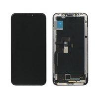 Pantalla LCD de buena calidad incell para piezas de reemplazo de pantalla de paneles táctiles de iPhone X