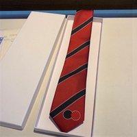 Мужские галстуки дизайн мода мужчины галстук шеи галстук два круга вышивка роскошь дизайнеры бизнес-уменьшенные повседневные шеи одежду Corbata Cravattino