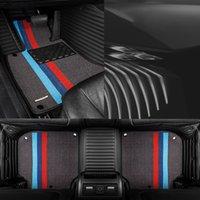 BMW Araba Paspaslar Için F10 E36 E39 E30 X3 E83 E90 E60 E53 F30 E34 X5 1 2 3 4 5 6 7 F15 G30 E70 F34 E65 E91 F31 E46 X1 X2 X6 X7 M3 M4 M5 M6