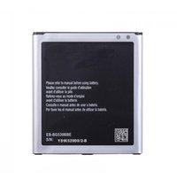 بطارية كبيرة Grand Prime EB-BG530BBC ل SAM Sung Galaxy Grand Prime G530 G531 J500 J3 J320 ON5 G550 2600MAH بطاريات