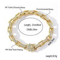 Designer Coppia gioielli in acciaio in acciaio Bangles Love Rose Gold Braccialetto Braccialetti semplici di lusso Semplici Bracciali da cacciavite