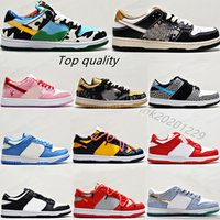 أحذية رجل رياضة المرأة الرياضية الأحذية الدانتيل متابعة الأحذية جلدية رجل إمرأة حذاء رياضة في الهواء الطلق 202TOP جودة US10 US 11 EUR36-45