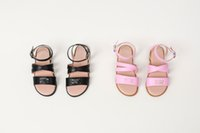 sandals baby toddler children non-slip Beach shoes sweet Princess Summer 2021 boys and girls