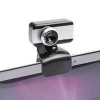 Webcams High-definition USB Camera Video Recording Web Suitable For Laptop PC Skype Meeting
