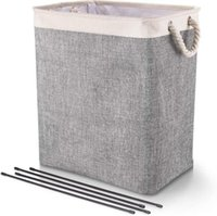 Hot Laundry Bag Dobrável Lavagem Bin Colapsible Oxford Lavagem Sujo Cesto de Lavanderia Lavanderia Portátil Sacos de Armazenamento do Mar ZC017
