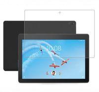 """Protetor protetor de tela do tablet PC para a guia Lenovo E10 TB-X104F de alta definição de vidro temperado 10.1 """"2021"""