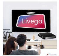 Cheap UMetv Magnum Alta Qualidade TV Smart TV Linha Ex Yu Europeia Suécia 9000Lives M3u Lista Sueco Grécia Europa Grego Fruto Grátis Co-de