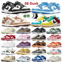 Dunk What The Paul hommes femmes chaussures de course basses Université Bleu Varsity Vert Michigan Noir Blanc TS Syracuse Kentucky dunks baskets de mode baskets de sport