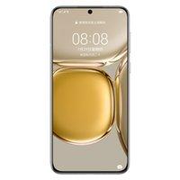 "Original Huawei P50 4G LTE Mobile Phone 8GB RAM 128GB 256GB ROM Snapdragon 888 Octa Core 50.0MP AR NFC 4100mAh Android 6.5"" Full Screen Fingerprint ID Face Smart Cellphone"