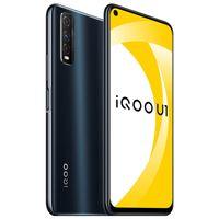 "Original vivo IQOO U1 4G Mobiltelefon 6 GB 8 GB RAM 128 GB ROM Snapdragon 720g Android 6.53 ""Vollbild 48MP Fingerprint-ID Smart-Handy"