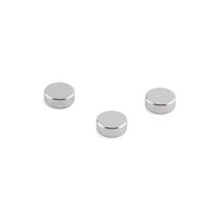 2021 100pcs 9mm x 3mm D9x3mm 9x3 D9x3 D9*3 9x3mm permanent magnet, Super strong rare earth 9mmx3mm magnet