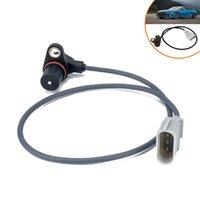 Sensor de posición de cigüeñal del eje del cigüeñal para Volkswagen Jetta Beetle Passat Audi A4 A6