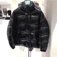Mens Jacket down Parkas Classic Casual winter Coats Outdoor Feather Keep warm Doudoune Homme Unisex Coat Outerwear Hooded Cold protection Windproof