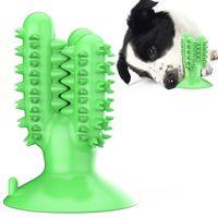 Новая зубная щетка для собак щетка для питомцев жевать игрушечный щенок зубоврачебных зубов у укуса зубов укус