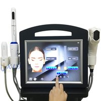 3 in 1 Classys hifu anti wrinkle machine dermaplaning facial body sculpting vaginal rejuvenation beauty device