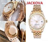 Luminous Couples Women Men Wristwatches Mechanical SS Automatic 2813 Movement Watch Sports Quartz Core Designers Wristwatch