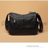 Shoulder bags Luxurys designers High Quality Fashion womens CrossBody Handbags wallets ladies Clutch Simple multi-layered purse 2021 Totes Cross Body Handbag