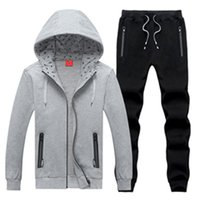 Mens set sweatsuit Designer Tracksuit Men's Women's Hoodies+pants Man Clothing Sweatshirt Cardigan Casual Tennis Sport Tracksuits Jogging