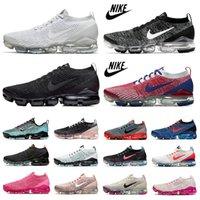 Nike air vapormax 3.0 erkek koşu ayakkabısı Oreo Pure Platinum Üçlü Siyah Gerileme Gelecek ABD Pembe Gül South Beach Flaş Crimson Aurora erkek kadın spor ayakkabı