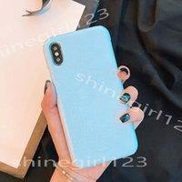Mode Klassische Designer Telefon Hüllen für iPhone 12 11 Pro Max XS XR XSMAX 7 8 Plus Top Qualität Leder Armband Luxus Mobiltelefondeckel S-13 14