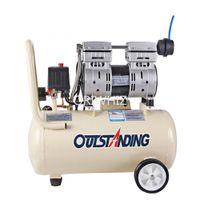 Elettrico mini compressore d'aria dedicato per la bolla di riparazione del telefono Rimuovere la macchina del separatore LCD della laminazione OCA 550W 8L