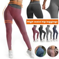 Women's Leggings Women Yoga Pants Sport Sportswear Stretchy Fitness Gym Lifting Exercise High Waist Seamless Push Up Bulift Sportwear