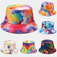 Sombreros de ala ancha para mujer Cubo de mujer verano protector solar Camuflaje de camuflaje Sombrero para hombres Unisex Color sólido Pescador al aire libre Playa gorra