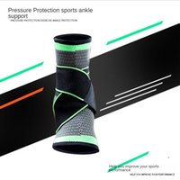 Men's Socks 1PCS Men Sports Strap Guards Ankle Protectors Outdoor Basketball Protector Ankles Support Mountaineering