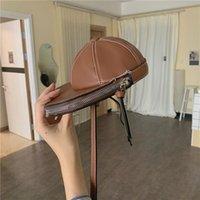 Lindo sombrero Diseño Bolsas de Crossbody para las mujeres Cap en forma de bolsos y bolsos Moda Bolso de hombro Monederos divertidos para las mujeres 2021