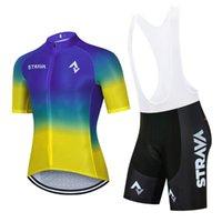 레이싱 세트 팀 Ncycling 저지 20D 자전거 반바지 세트 Ropa Ciclismo Mens 2021 치수 데이터 여름 자전거 마이 틀 탑 의류
