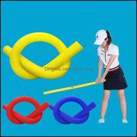 Sports & Outdoorssoft Stick Golf Strength Training Aids Swing Deformation Resistant High Density Eva Sport Warm Up Muscle Workout Whip Balan