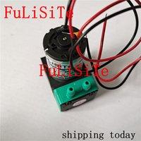 Pompa di inchiostro da 100 ml / min / pompa di inchiostro 12V 12V 3W Pompa di inchiostro piccola per 12 V 3W piccolo motore liquido